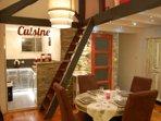 Appartement 4 personnes - Villa Védetta