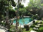 Merpati Homestead Sanur Bali