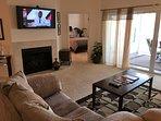 Newport 107 Living Room View 2