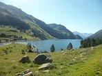 Un lac du Néouvielle