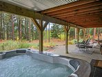 Tall Pines - All Seasons Vacation Rentals