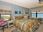 Guest Bedroom - Queen & Twin
