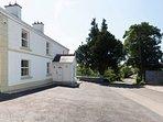 Belturbet, Lough Erne, County Cavan - 15916