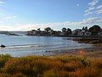 Wonson Cove.