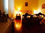 """Bed & Breakfast """"Il Gelso"""" - Secondo Piano"""