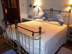 Master full bedroom on second floor with en suite.