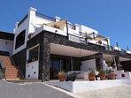 House Oasis de la Asomada