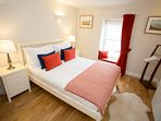 Double or triple bedroom on second floor