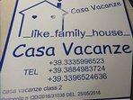 Like Family House