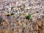 Sassi  Matera, set of the movie 'The Passion of Christ', with Mel Gibson, is destination of our tour