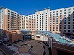 Wyndham National Harbor Vacation Condo Resort Rentals