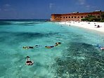 Snorkeling at Dry Tortugas