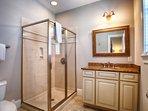 3rd Floor King Suite Private Bath