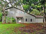 Experience the best of Florida from this exceptional St. Petersburg vacation rental house!