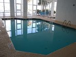2nd Indoor Pool