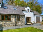 A wonderful Welsh cottage