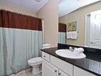 Guest/Hall Bathroom