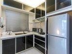 Studio Room 3 - Kitchenette