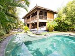 Wonderfull Villa near to all important places