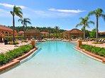 BellaVida Resort - ClubHouse Main Pool