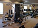 BellaVida Resort - ClubHouse Gym