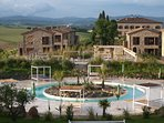 TUSCANY FOREVER RESIDENCE  VILLA FAMIGLIA APARTMENT  FIRST FLOOR No.3