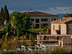 Collection of   NEW TUSCANY FOREVER VILLAS   the  boutique vacation rental apartments .