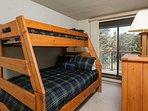 Trails End 310 Bunk Room Breckenridge Lodging Vacation Rentals
