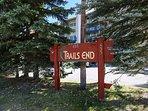 Trails End 310 Breckenridge Lodging Vacation Rentals
