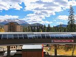 Trails End 310 Walk to Lift Breckenridge Lodging Vacation Rental