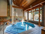 Trails End 310 Shared Hot Tub Breckenridge Lodging Vacation Rent