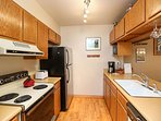 Grandview 19C Kitchen Breckenridge Lodging Vacation Rentals