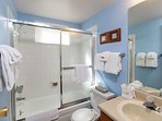 Grandview 19C Guest Bathroom Breckenridge Lodging Vacation Renta