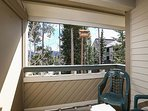 Grandview 19C Deck Breckenridge Lodging Vacation Rentals