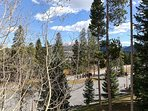 Grandview 19C exterior Breckenridge Lodging Vacation Rentals