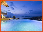 Villa 141 - Sea view luxury with Thai chef service
