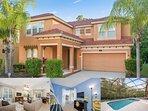 Luxury Home - Renewed in last July