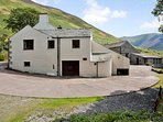 Open fell access with fabulous walking at all levels right from the door or from a nearby car park.