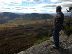 Tumbledown Mountain; a challenging hike