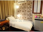 Duluxe Room - 16$/Night **   96$ /Week *** 336$ / Month