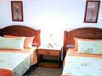 Dormitorio 2º, 2 camas individuales