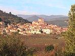 Le Village de Bouleternere