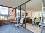 Large Modern Luxury Unit with View