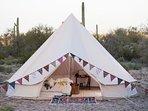 Luxury Camping Kit Equipment