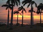 Απίστευτο Ηλιοβασιλέματα βήματα μακριά από το Villa