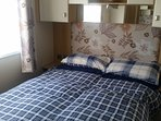 GOLD GRADED CARAVAN FROM FLOWERS OF CARAVANS HIRE IN 5 * SOUTH VIEW PARK SKEGNESS REASONABLE PRICEES