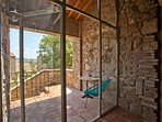 TUSCANY FOREVER RESIDENCE  VILLA ALLEGRIA FIRST FLOOR APARTMENT