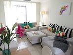 2BRM Luxe Beachside Apartment