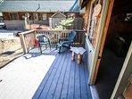 Chair,Furniture,Deck,Porch,Bench