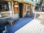Deck,Porch,Building,High Rise,Coffee Table